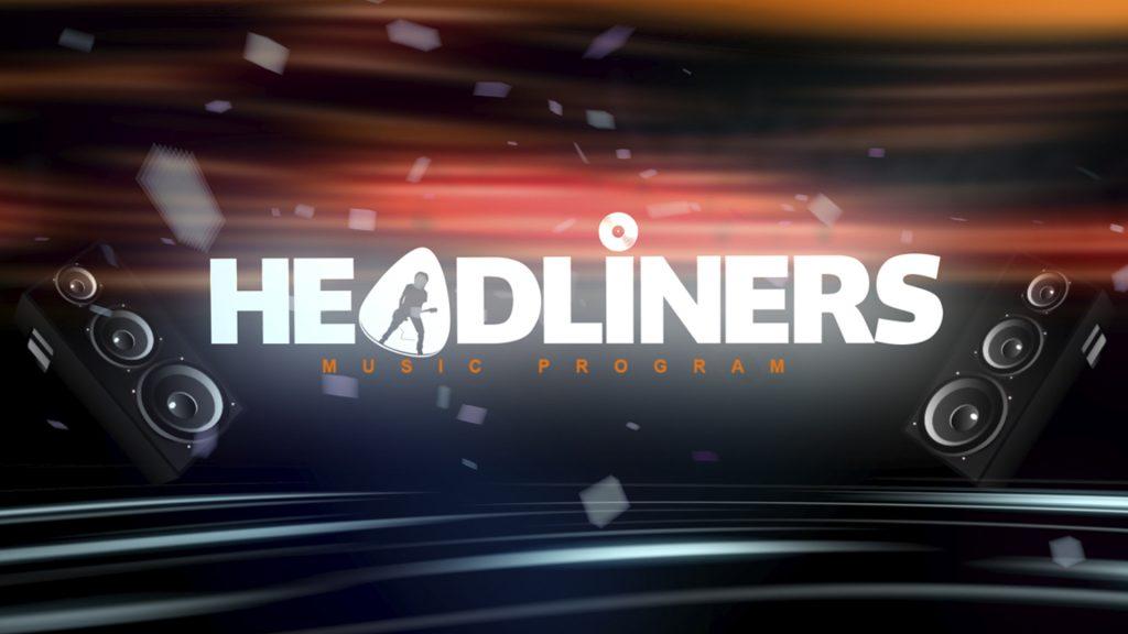 HEADLINERS 7televalencia