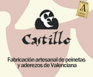 CASTILLO CINCELADORES