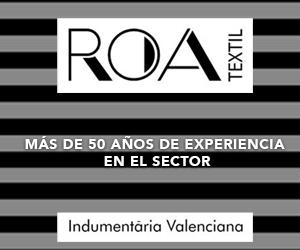 Roa textil