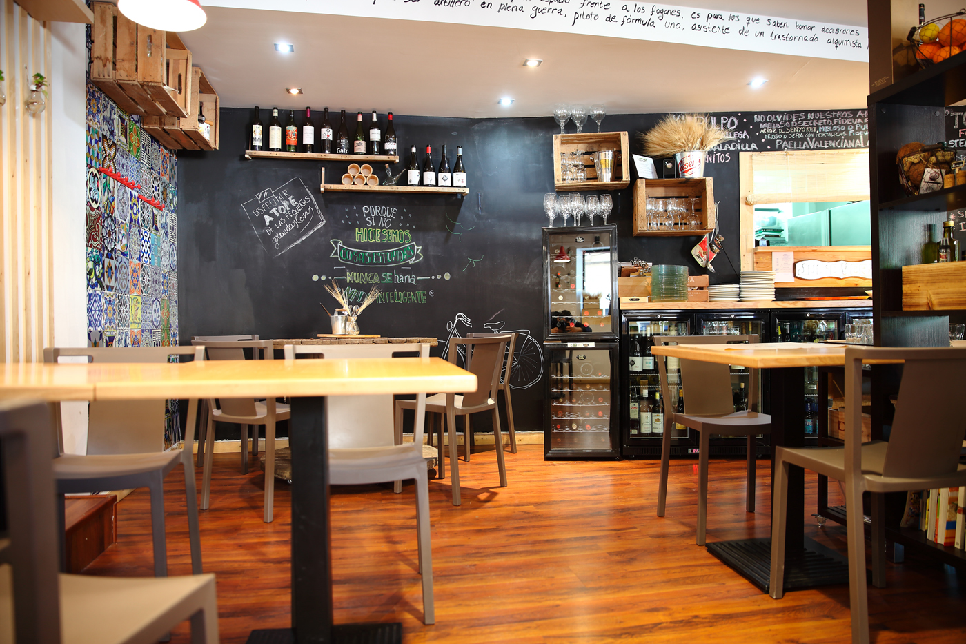 El restaurante julio verne celebra su cuarto aniversario - Restaurante julio verne ...