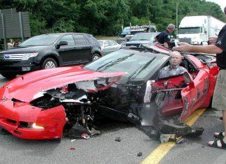 Stop Accidentes