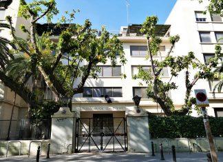 Colegio Lluis Vives