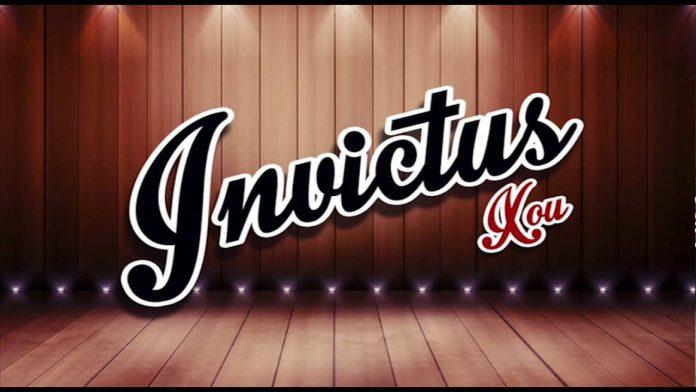 InvictusXou