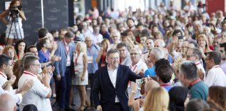 XIII Congreso del PSPV-PSOE