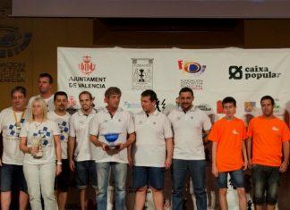 festival internacional de ajedrez