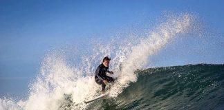 mediterranean surf school