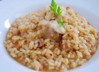 arroz con rape