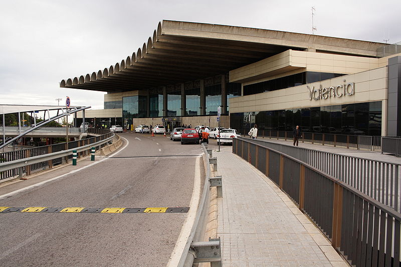 Huelga aeropuertos