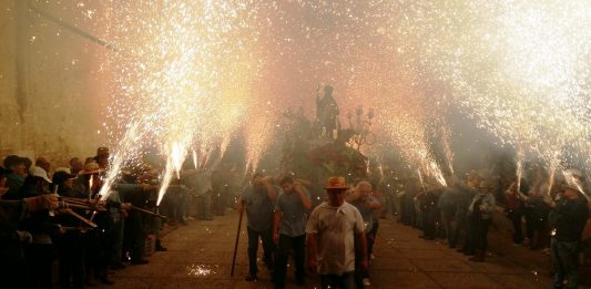San Roque agenda de fiestas