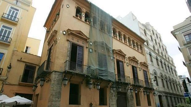 Palacio Valeriola
