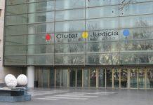 Ciudad de la Justicia cierra problemas funcionarios