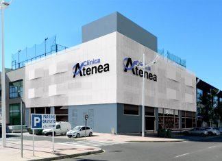 Clínica Atenea