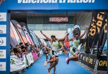 valencia triatlón