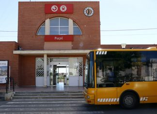 Bus y Metro