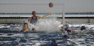 supercopa femenina de waterpolo