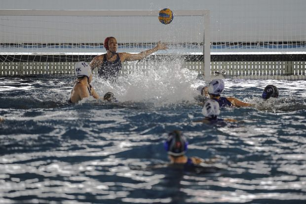 supercopa femenina de waterpolo