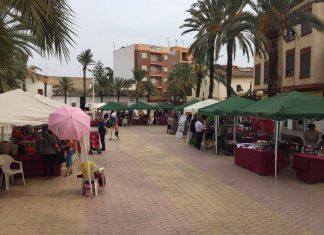 Picanya Feria Comercial