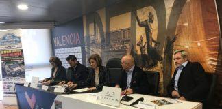 rally ciudad de valencia