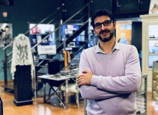 Raúl Garrido de Espai Ripalda