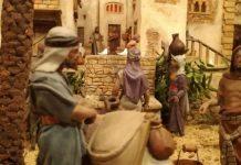 Tradición belenista