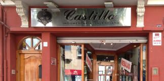 Indumentaria Castillo