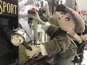 Exposició del Ninot