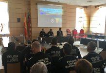 Policía Local Alfafar