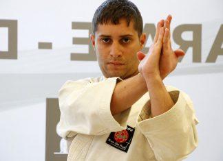 Campeón de Parakarate