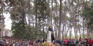 Romeria Sant Vicent