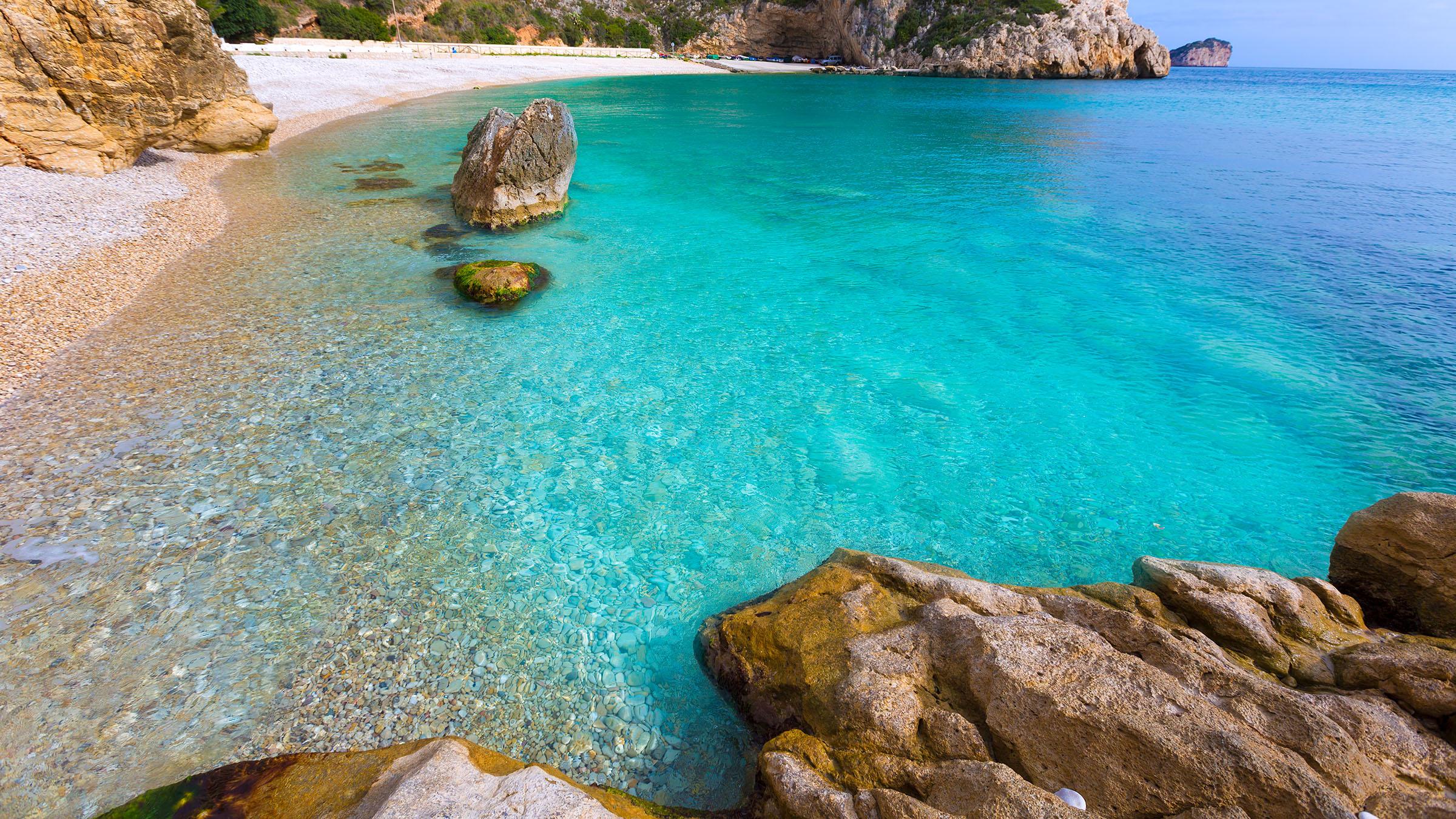 0bbacd67e9097 Conoce las cinco mejores playas y calas de la Comunitat Valenciana