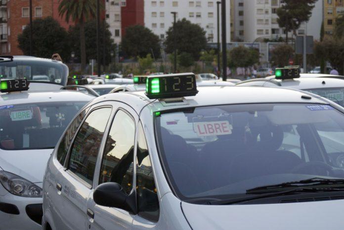 vaga taxis