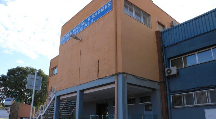 Escuela de Idiomas Quart de Poblet