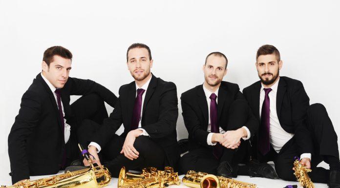 Saxofón, Púrpura Pansa