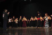 Conservatoprio de danza Riba-roja