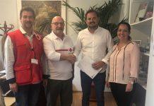Acuerdo Cruz Roja
