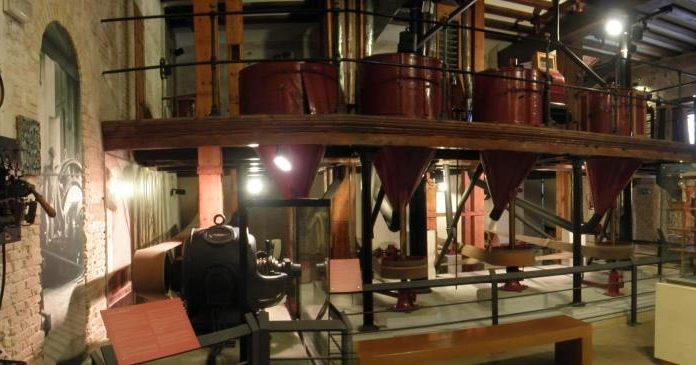 Museo del Arroz