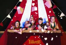 Circo y Teatro Xirivella
