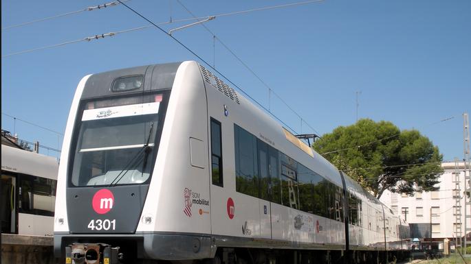 línea metro FGV