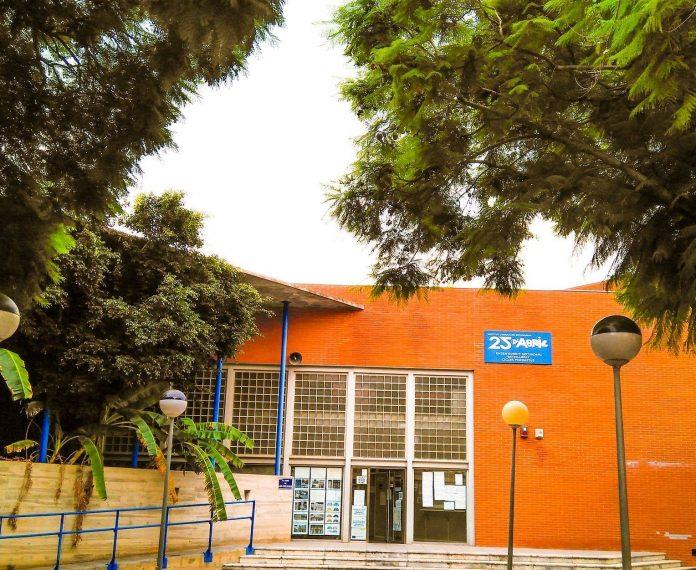 Uno d elos centros educativos