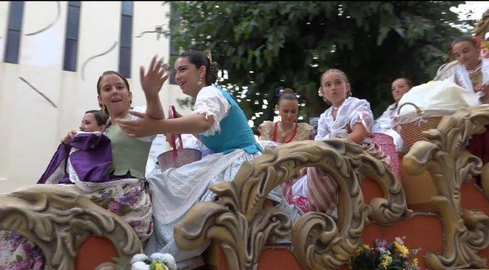 Fiestas Massanassa