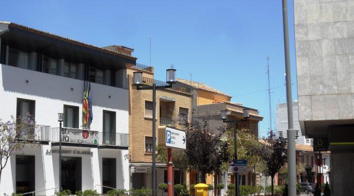 Alaquàs, sede Escuela Oficial de Idiomas