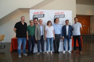 Homenaje a Jaume Ortí