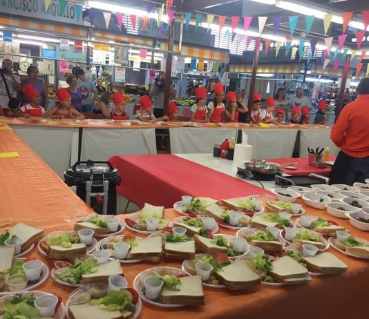 Mercado Municipal de Aldaia