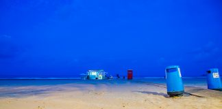 Las playas de Sagunto, trece kilómetros de litoral con Q de Calidad Turística
