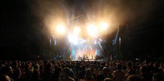 conciertos Viveros