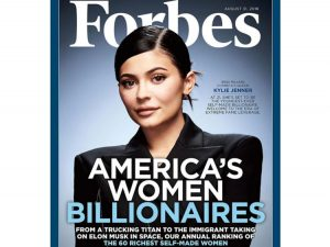 Portada de Forbes