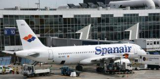 Spainair