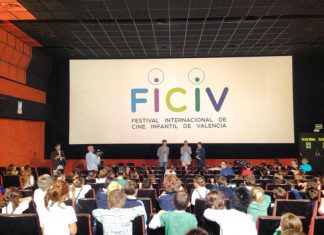 Festival Internacional de Cine de Valencia
