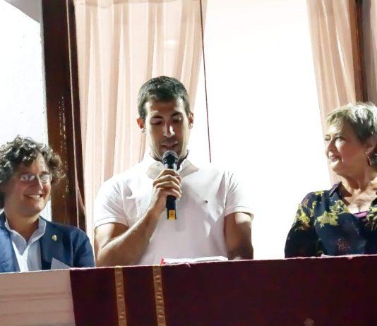 Pregón Fiestas Meliana 2018