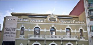Gran Teatro Paterna
